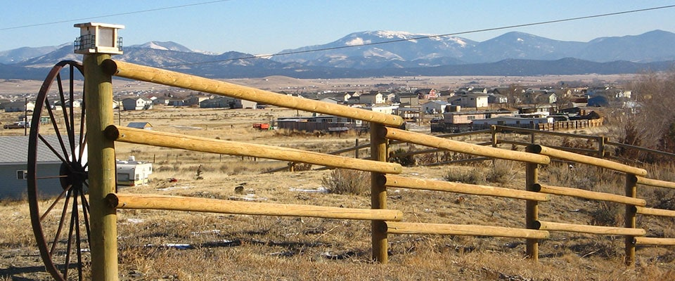 Fencecrafters We Fence Montana Missoula Amp Helena Mt